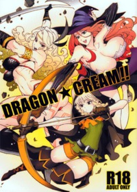 Dragon Cream!!